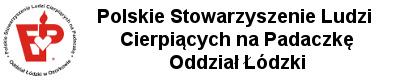 Polskie Stowarzyszenie Ludzi Cierpiących na Padaczkę Oddział Łódzki